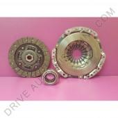 Kit d'embrayage 3 pièces, Toyota Aygo 1.0 68 cv jusqu'à 04/14