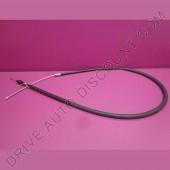 Cable de frein arrière droit pour Peugeot 306 de 04/93 à 05/01
