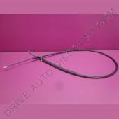 Cable de frein arrière droit ou gauche pour Peugeot 106 II de 05/96 à 12/03