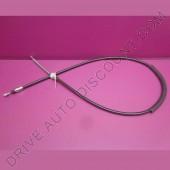 Cable de frein arrière droit ou gauche pour  Peugeot 106 I de 08/91 à 04/96