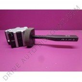 Commodo Phares - Feux Clignotants CITROEN AX  modèle PLAT de 07/87 à 06/91