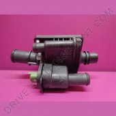 Boitier thermostat pour Ford Fiesta 1.4 Tdci