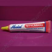 Tube marqueur Stylemark Jaune
