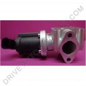 Vanne EGR Alfa Romeo 159 2.4 JTDM 136/150/200/210 cv de 9/05 à 11/11