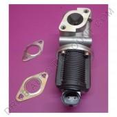 Vanne EGR Alfa Romeo 159 1.9 JTDM 115/120 cv de 9/05 à 11/11