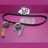 Kit de distribution complet SNR avec pompe à eau Hyundai Lantra Mk II 1.9 D 68 cv 03/98 à 10/00