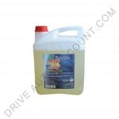 1 bouteille de 5 l de liquide de frein DOT-4