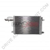Condenseur Clim - Audi TT de 09/06 à 04/10
