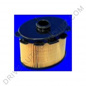 Filtre à gasoil papier Citroen C15 1.9 D 12/00 à 12/05