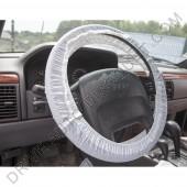 Set de 100 protections interieur véhicule 5 en 1