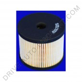 Filtre à gasoil papier Citroen C5 2.2 HDI 03/01 à 08/04