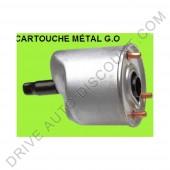 Filtre à gasoil Métal -  Citroen Berlingo II -  1.6 HDI de 04/08 à 12/20