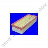 Filtre à air Audi A3 II 2.0 TFSI 90 cv 09/04 à 04/12