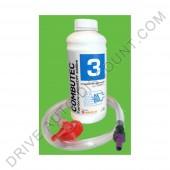 Additif liquide pour FAP 1l Cerine bleu - EOLYS POWERFLEX - de 01/02/10 à 31/12/18