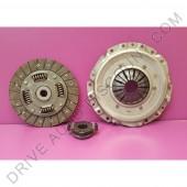 Kit d'embrayage 3 pièces, Rover 100 / Metro 115 D 57 cv depuis 01/95