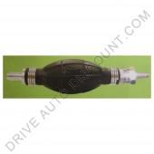 Poire d'amorçage 8 mm pour moteurs gasoil