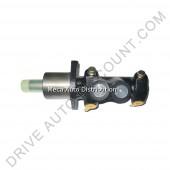 Maitre cylindre de frein Peugeot 106 1.3 Rallye de 09/91 à 03/96
