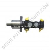 Maitre cylindre de frein pour Citroen Ax 1.4 D