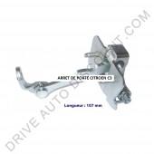 Arrêt - Tirant de porte pour Citroen C3 série I de 02 à 09