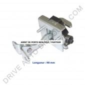 Arrêt - Tirant de porte pour Citroen Berlingo série I de 96 à 07