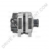 Alternateur Valeo 437210, 150Ah Suzuki Grand Vitara I (FT) 2.0 HDI 110 CV consigne incluse