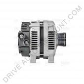 Alternateur Valeo 437210, 150Ah Suzuki Vitara (ET-TA) 2.0 TD Intercooler Traction intégrale 87 CV consigne incluse