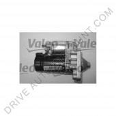 Demarreur Valeo Honda Civic VIII 2.2 CTDI 140 cv consigne incluse
