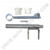 Kit de réparation complet de pédale d'embrayage - Peugeot 206 Essence sauf S16