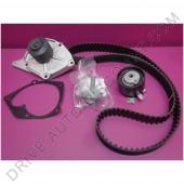 Kit de distribution complet avec pompe à eau - Renault Clio 3 III 1.5 DCI 64 à 106 cv depuis 6/05