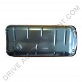 Carter d'huile acier - Peugeot 206 2.0 HDI de 09/98 à 12/05 - Sans Clim
