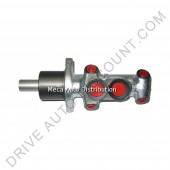 Maitre cylindre de frein Peugeot 106 1.1 de 04/96 à 06/05