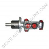 Maitre cylindre de frein Peugeot 106 1.4 de 09/91 à 03/96