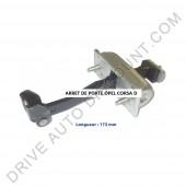Arrêt - Tirant de porte pour Opel Corsa D de 06 à 14