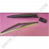 Bras d'essuie glace arrière + Balai 300mm, Peugeot 508 Break après 2011