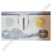Kit de réparation complet de pédale d'embrayage, Fiat Ducato 1.9 D
