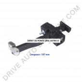 Arrêt - Tirant de porte pour Opel Astra H de 01/04 à 10/10