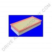 Filtre à air Citroen AX 1.4 D 50-52 cv 09/88 à 12/98