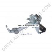 Arrêt - Tirant de porte - Peugeot 206 de 09/98 à 12/11