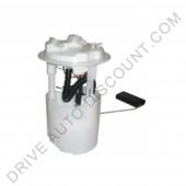 Pompe à carburant - Peugeot 206 2.0 HDI 90 cv après 12/99
