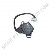 Capteur de rotation de roue pour BV Automatique - Renault Clio 2 II 1.4 16V - de 09/98 à 06/05
