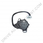 Capteur de rotation de roue pour BV Automatique, Citroen Evasion 2.0 16V - de 09/00 à 08/02