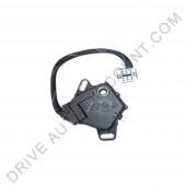 Capteur de rotation de roue pour BV Automatique, Peugeot 307 2.0 16V - de 08/00 à 12/08