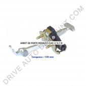 Arrêt - Tirant de porte - Renault Clio 3 III de 06/05 à 11/12