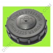 Bouchon seul de vase du moteur de pompe de direction assistée pour Nissan Almera