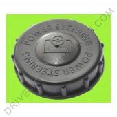 Bouchon seul de vase du moteur de pompe de direction assistée pour Renault Clio II