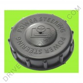 Bouchon seul de vase du moteur de pompe de direction assistée - Renault Clio 2 II