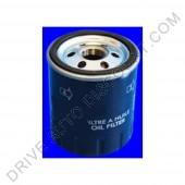 Filtre à huile Citroen AX 1.4 GTI de 07/94 à 12/98