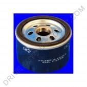 Filtre à huile - Renault Clio 2 II 1.6 16V de 03/98 à 06/05