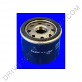 Filtre à huile - Renault Clio 2 II 1.2 16V de 09/98 à 06/05
