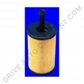 Filtre à huile - Peugeot 206 1.1 de 07/00 à 12/13